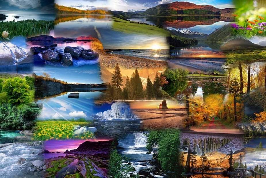 100 самых красивых мест на планете. Часть 7 - ПоЗиТиФфЧиК - сайт позитивного настроения!