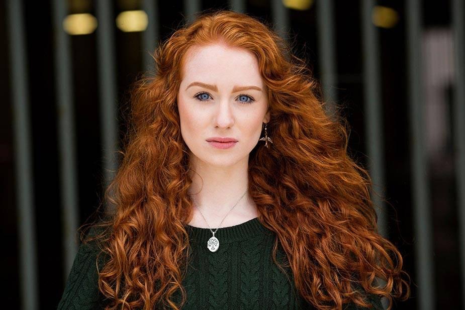 The book «Redhead Beauty». Photographer Brian Dowling - ПоЗиТиФфЧиК - сайт позитивного настроения!