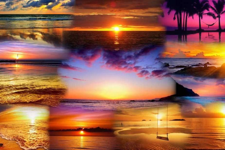 100 самых красивых мест на планете - ПоЗиТиФфЧиК - сайт позитивного настроения!